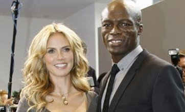 Heidi Klum and Seal 'to file for divorce after six years of marriage'