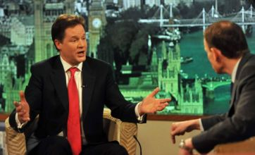 Nick Clegg: Chris Huhne speeding charges would be a very serious issue