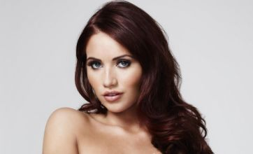 Amy Childs and Harry Derbidge to appear on Let's Dance For Sport Relief