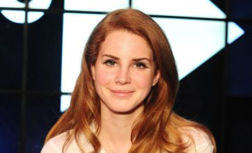 Lana Del Rey: People want to see me go off the rails – that's why they watch