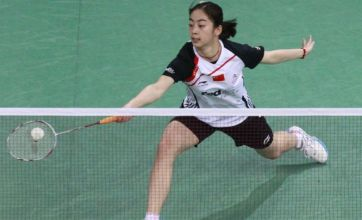 London 2012 Olympics: Badminton – a quick guide