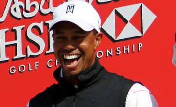Tiger Woods admits money is crucial factor for deciding where to play