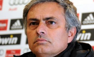 Jose Mourinho tight-lipped at talk of Real Madrid exit
