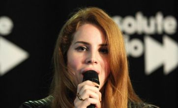 Lana Del Rey axes London gig as Born To Die album leaks online