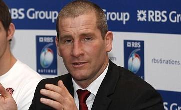 Stuart Lancaster seeks permanent stay as England boss
