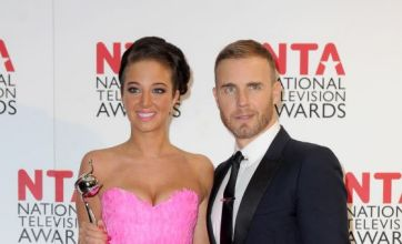 X Factor war at NTAs as Tulisa admits she doesn't speak to Kelly Rowland