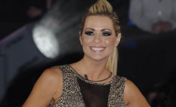 Nicola McLean: Celebrity Big Brother fans evicted me because I'm blonde