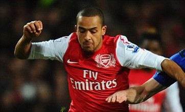 Theo Walcott set for Arsenal contract talks with future plans the key