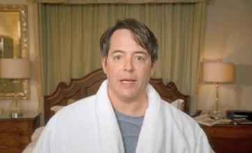Matthew Broderick fuels Ferris Bueller sequel rumours with Superbowl ad