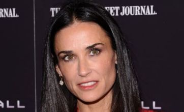 Demi Moore: Frantic 911 call as friends of star watched her 'convulse'