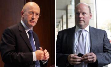 RBS chairman Sir Philip Hampton rejects £1.4m bonus – will Stephen Hester be next?
