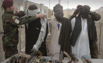 Taliban to meet Afghan leaders to kick-start peace talks