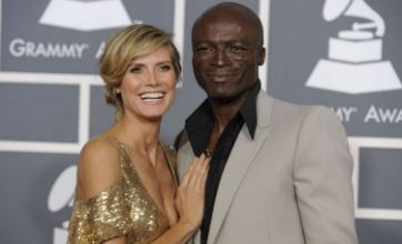 Seal: My temper isn't to blame for my split with Heidi Klum