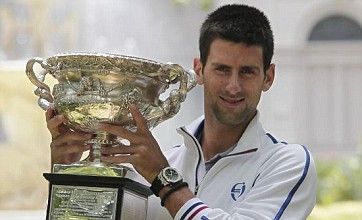 Novak Djokovic could present Rafael Nadal with a real crisis: Andrew Castle