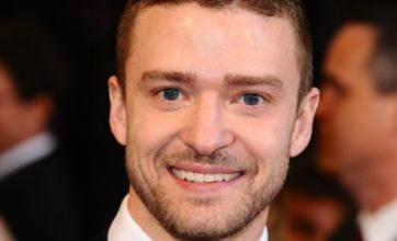 Justin Timberlake set to star in The Curve with Clint Eastwood