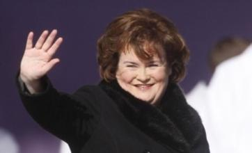 Susan Boyle to headline Diamond Jubilee pageant for Queen