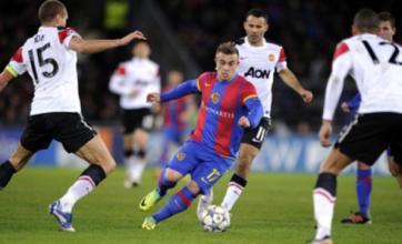 Xherdan Shaqiri favours Bayern Munich move over Man United transfer