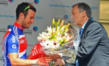 Mark Cavendish claims first Team Sky victory in Tour of Qatar