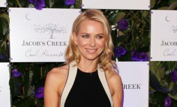 Naomi Watts to play Princess Diana in Oliver Hirschbiegel's Caught In Flight