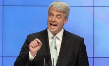Andrew Lansley rules out resigning over NHS reforms