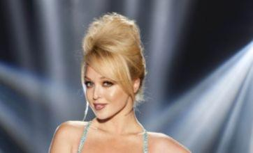 Hollyoaks' Jorgie Porter firm favourite to skate to Dancing On Ice success