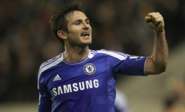 Frank Lampard and Florent Malouda 'set for summer Chelsea exits'