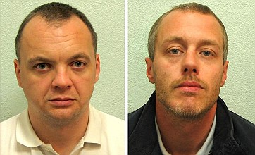 Stephen Lawrence killers' sentences 'not unduly lenient'