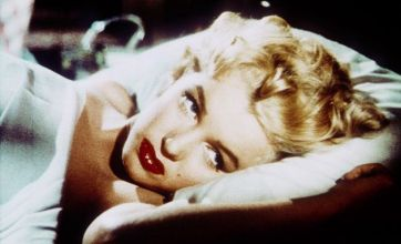 Marilyn Monroe in Niagara to Divine in Pink Flamingos: Outrageous movie heroines