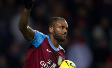Darren Bent: I hope scoring my 100th goal will get me picked for England