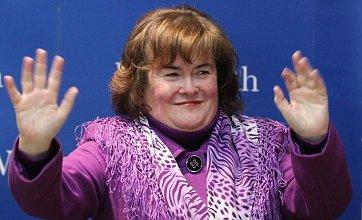 Britain's Got Talent finds 'new Susan Boyle'