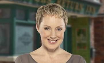 Corrie's Sally Webster to become prime suspect in Frank Foster murder
