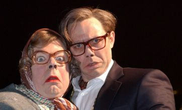 The League Of Gentlemen: What are the cast and crew doing now?
