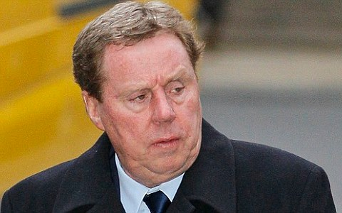 Harry Redknapp, John Terry, the Anfield Cat. Sport or news?