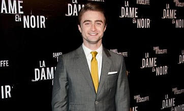 Daniel Radcliffe: I hope my role in The Woman In Black is convincing