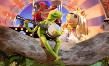 The Muppets is a heartfelt comeback clearly made by fans for fans