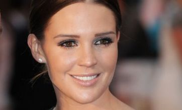 Danielle Lloyd hospitalised after blood clot found in breast: 'I could have died'