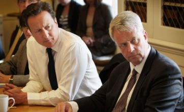 David Cameron faces fight to keep Andrew Lansley as senior Lib Dem demands he goes
