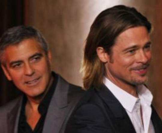 George Clooney says no to Twitter over fear of drunken