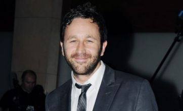 Bridesmaids star Chris O'Dowd puts a 'Hold On' Wilson Phillips wedding appearance