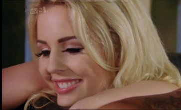 Lydia Bright: I'm only in The Only Way is Essex because of Arg