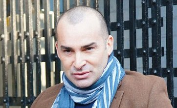 Dancing On Ice judge Louie Spence's US series 'put on hold'