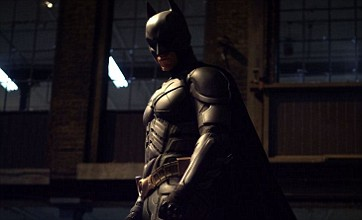 The Dark Knight Rises star Tom Hardy not worried about Bane's mumbling