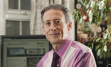 Whitney Houston was happiest in lesbian relationship – Peter Tatchell