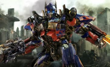 Transformers 4 to be released in 2014 with Michael Bay back as director