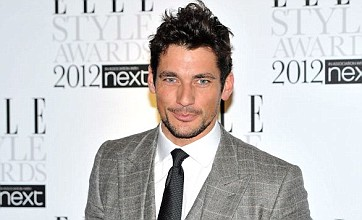 The Saturdays' Mollie King was never 'the one', says David Gandy