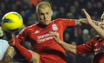 Liverpool defender Martin Skrtel has eyes on hat-trick of success