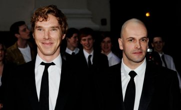 Miller to rival co-star Cumberbatch in US Sherlock Holmes lead role