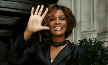 Whitney Houston's I Will Always Love You will earn Dolly Parton millions