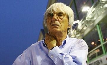 Bahrain violence not serious enough to call off F1 GP – Bernie Ecclestone