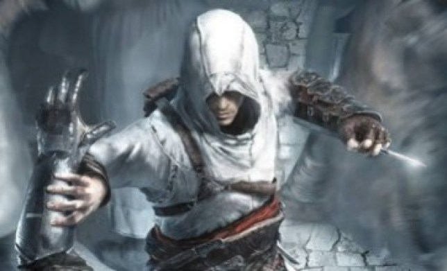 Assassin's Creed is heading to Netflix (Picture: Ubisoft)